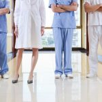 5 Best White Shoes for Nurses