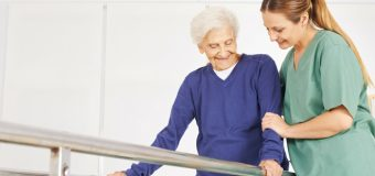 Career Spotlight: Rehabilitation Nurse