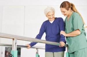 Career Spotlight- Rehabilitation Nurse- Blog